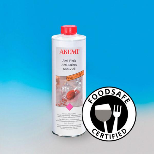 Akemi Antifläck Nano  Kemi