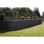 Megawall Garden Grafit Murstenar