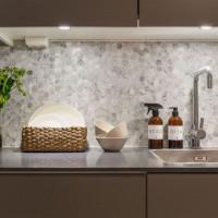Bricmate Carrara Mosaik