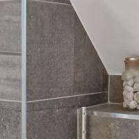 Bricmate Limestone Grey
