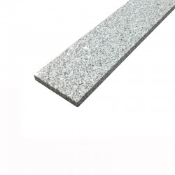 Fönsterbänk Crystal Grey Fönsterbänkar i Granit