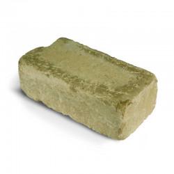 Rustikblock Sand  Murstenar