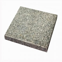 Bohus Grå Finslipad Granit