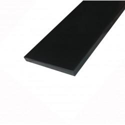 Fönsterbänk 160x20x2cm Absolute Black Fönsterbänkar i granit