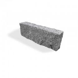 Trädgårdskant Granit 15cm