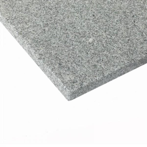 Bänkskiva Crystal Grey Grå Polerad 3cm (basiq) Granit