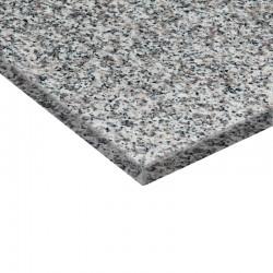 Bänkskiva Silvery Grey Polerad 2cm (basiq) Granit Basiq