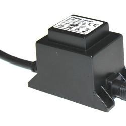 Transformator 80watt  Kablar & Trafo